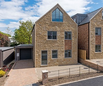 Plot 3 (The Dipton), Coach House Drive, Hexham