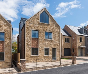 Plot 4 (The Dipton), Coach House Drive, Hexham