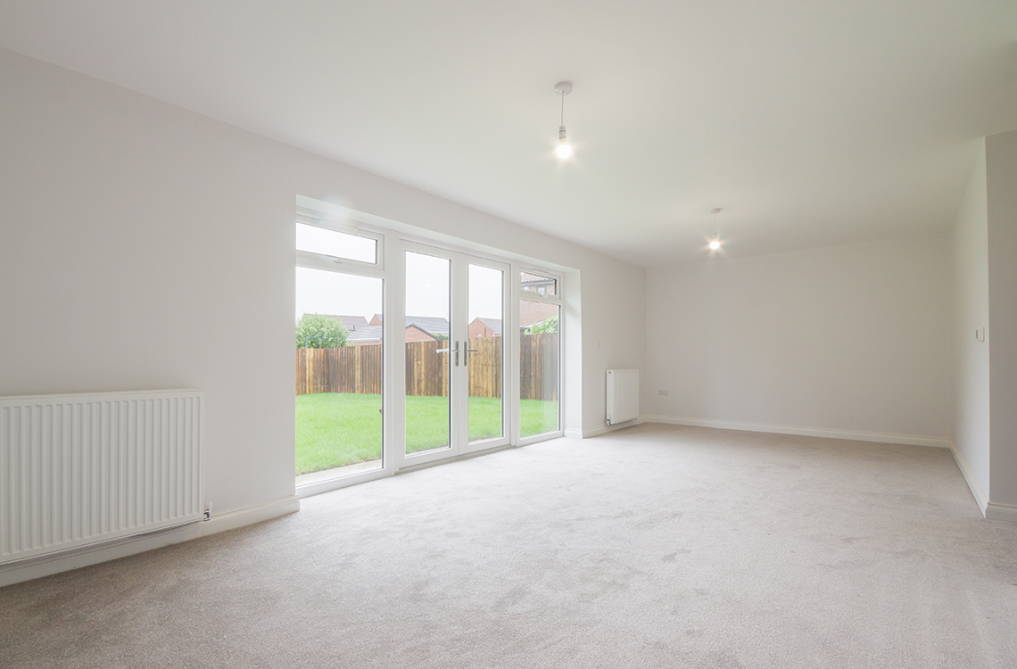 Plot 1, Oakfield Grove, Blyth