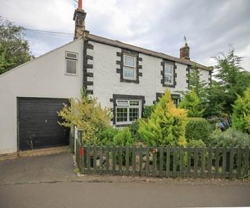 West House, Dunstan, Alnwick
