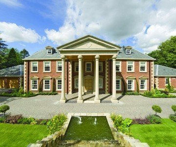 Runnymede Mansion, Runnymede Road, Darras Hall, Ponteland