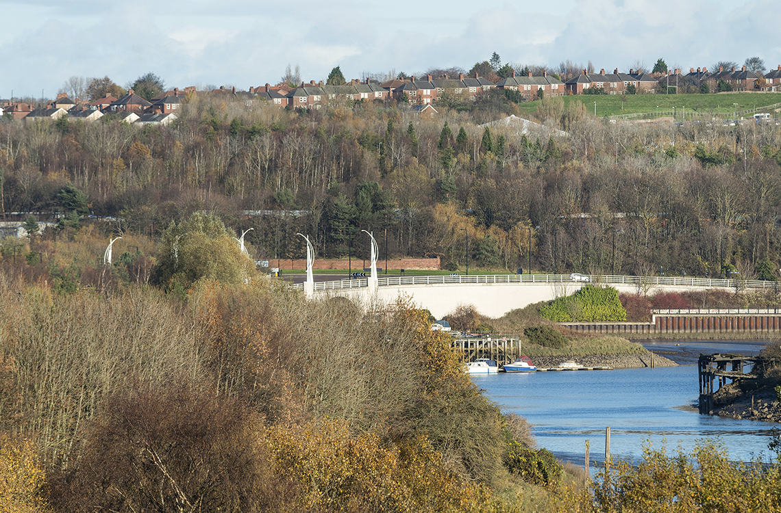 Plot 1, The Beaumont, Gardens Mews, Blaydon on Tyne