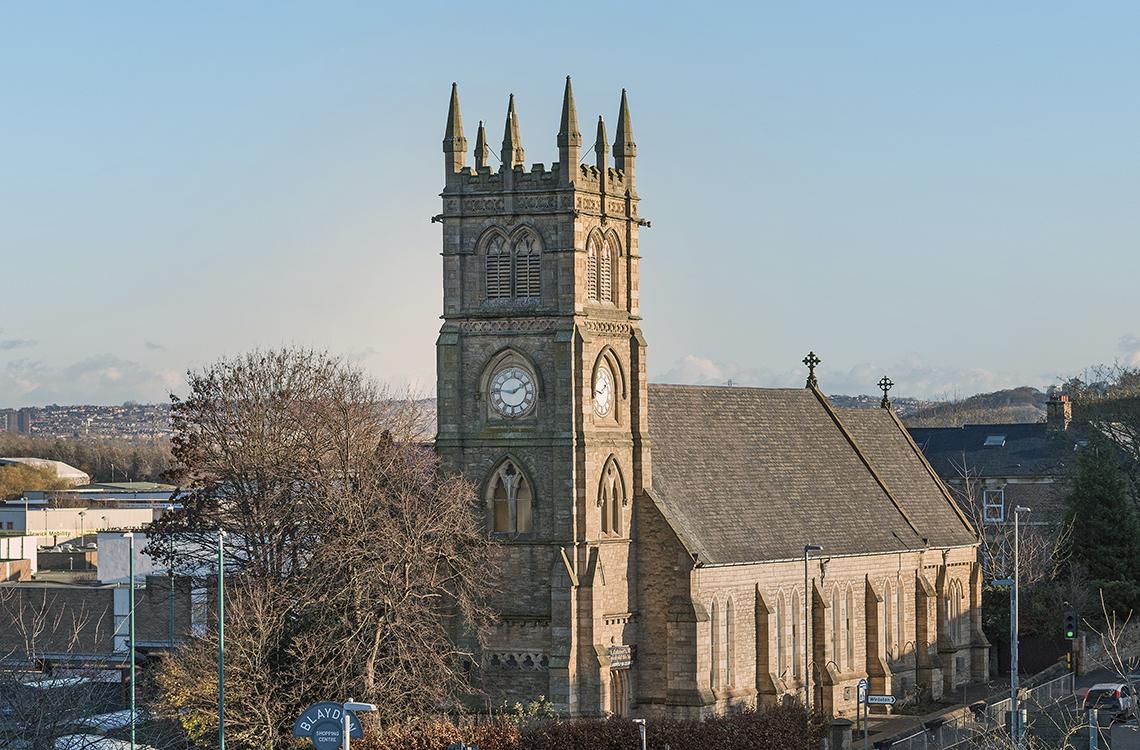 Plot 9, The Mulcaster, Garden Mews, Blaydon on Tyne