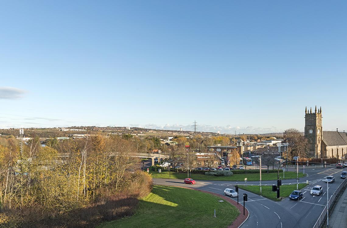 Plot 10, The Mulcaster, Garden Mews, Blaydon on Tyne
