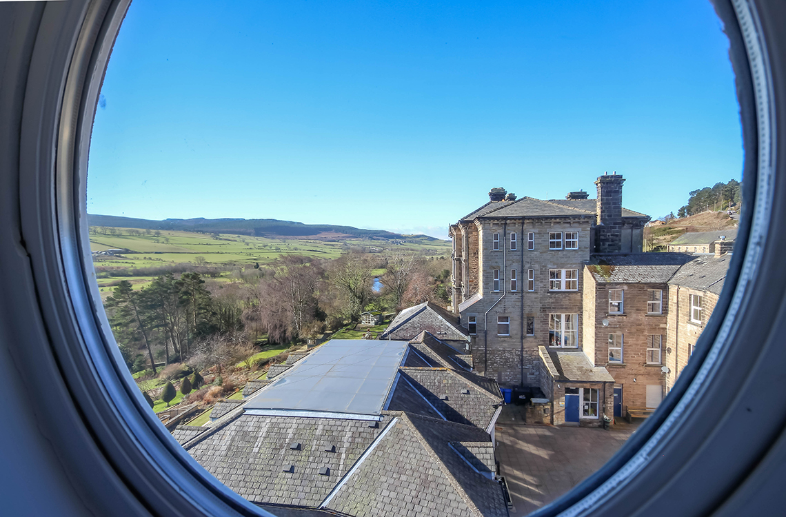 Coquetdale Apartments, High Street, Rothbury, Morpeth