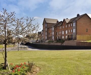 Plot 6, The Beaumont, Garden Mews, Blaydon on Tyne