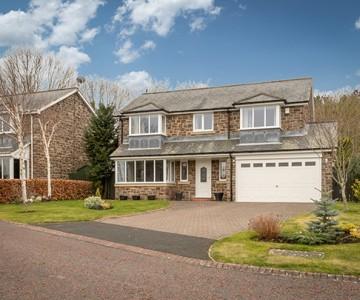 The Grange, Nedderton Village, Bedlington