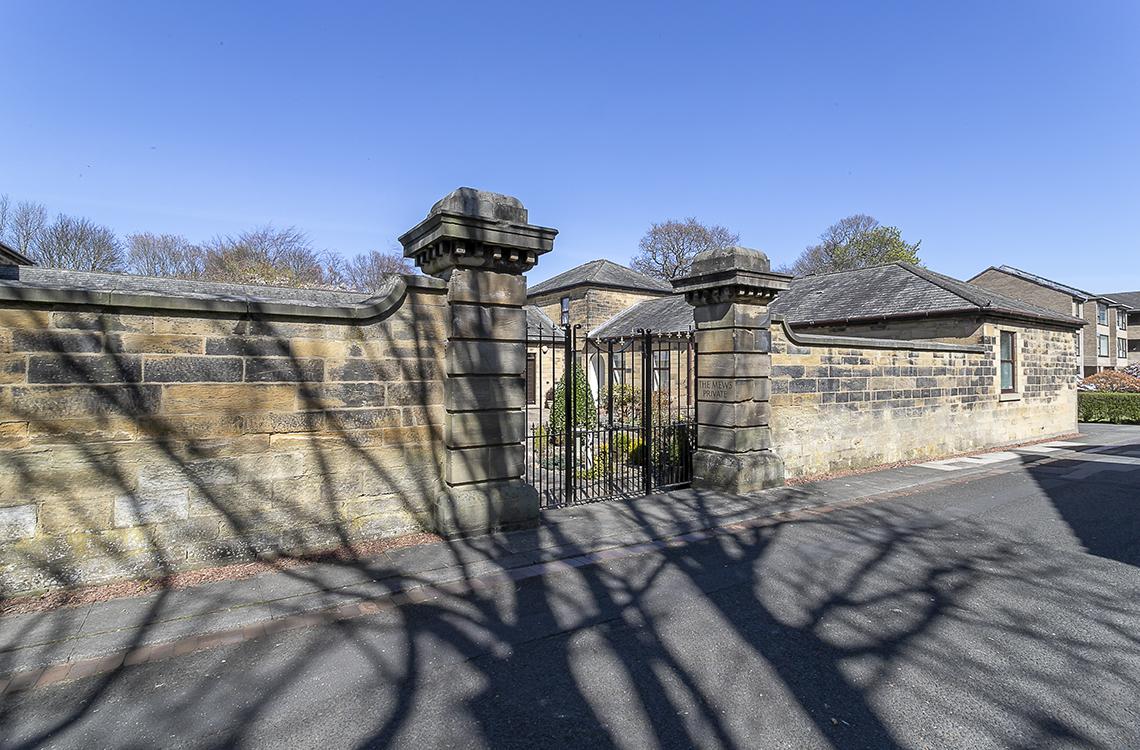 Stable Mews, Low Gosforth Court, Melton Park, Gosforth