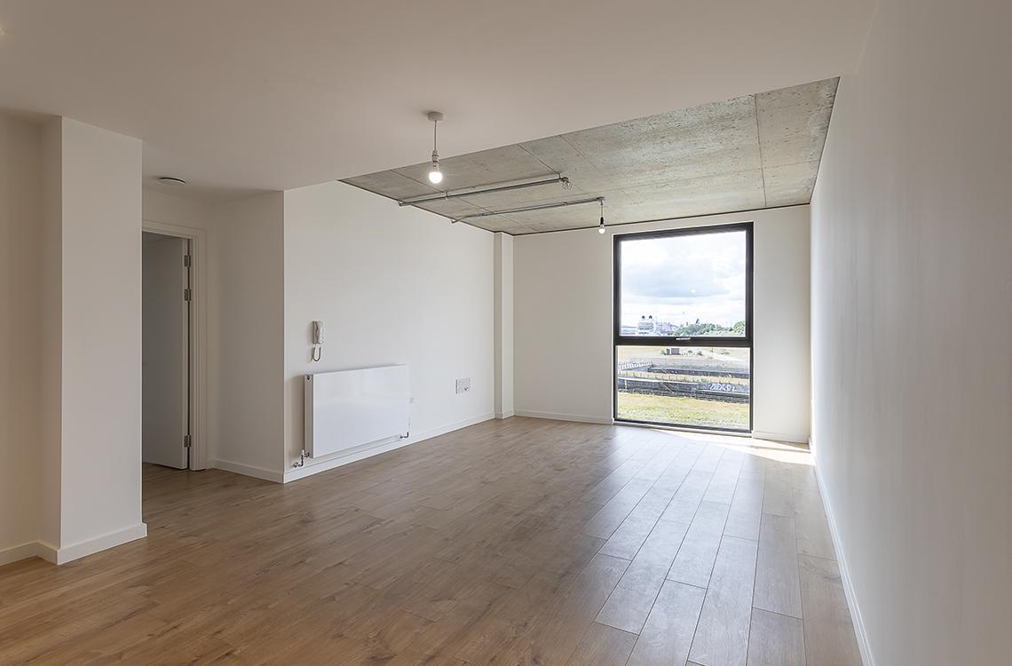Apartment 8, Smokehouse Two, Smiths Dock, North Shields