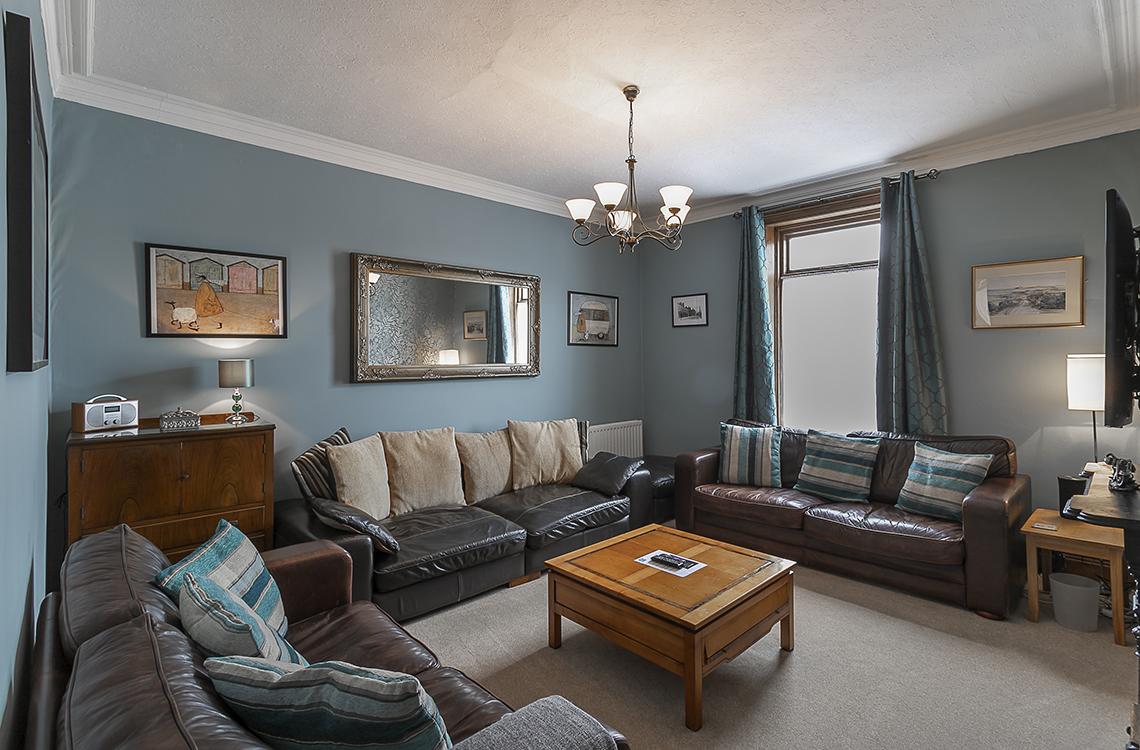 Longsands Lodge, Percy Park Road, Tynemouth