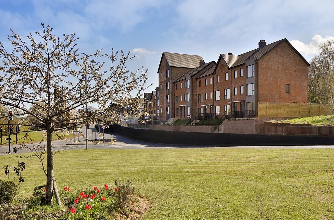 Plot 2, The Beaumont, Garden Mews, Blaydon on Tyne