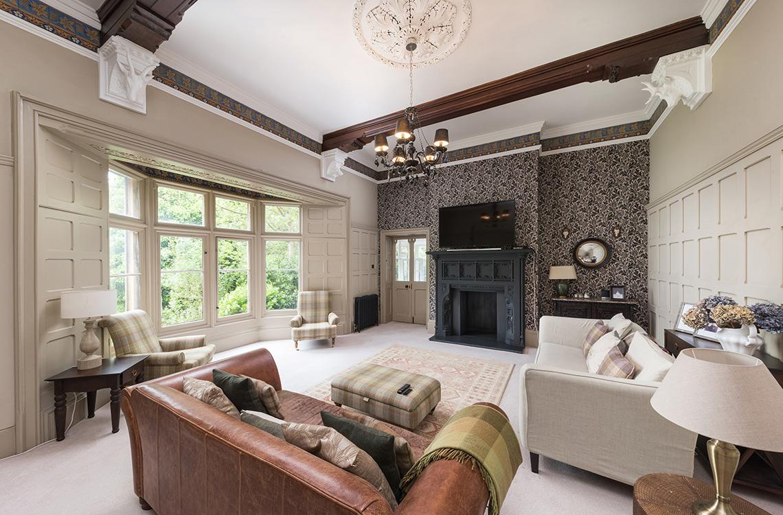 Brackendene House, Brackendene Drive, Low Fell