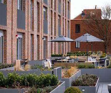 14 Jesmond Assembly, Eskdale Terrace, Jesmond