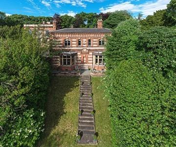 Brackenedene House, Brackendene Drive, Low Fell, Gateshead