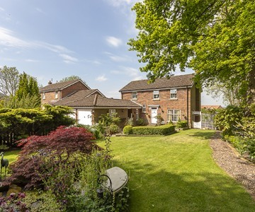 4 Oakfield Grange, Dinnington