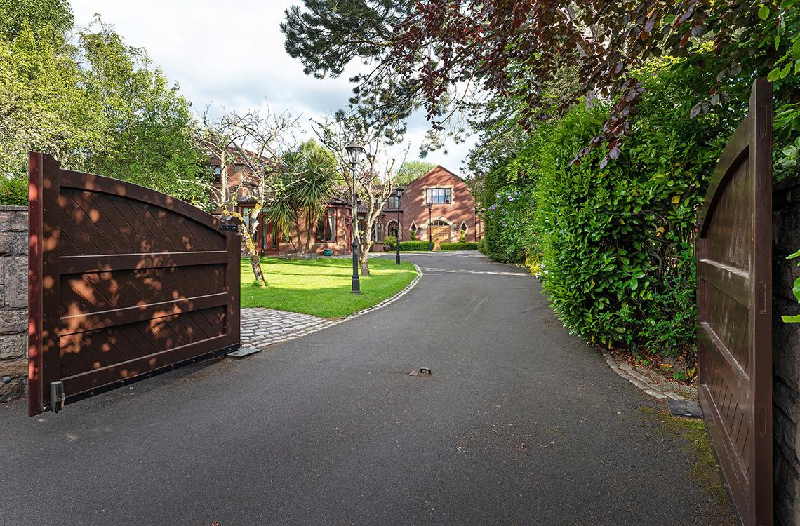 Runnymede Road, Darras Hall, Ponteland