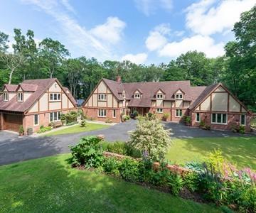 Holly Lodge, Gubeon Wood, Tranwell Woods, Morpeth